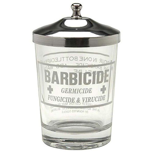 King Research Barbicide Manicure Jar