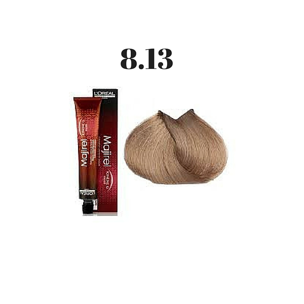 Loreal Dia Richesse Hair Colour The Hair And Beauty Company