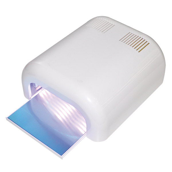 Pollie Professional 24 Watts LED Nail Lamp with Timer