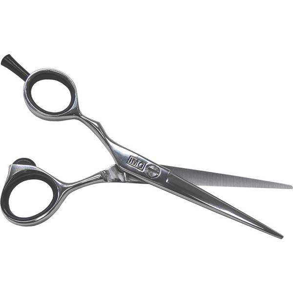 Left Handed DMI Left Handed Black 5 inch Scissors