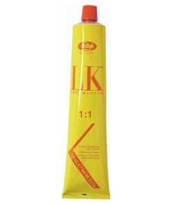 Lisap LK Permanent Hair Colour
