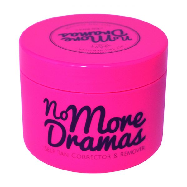 No More Dramas Self Tan Corrector & Remover