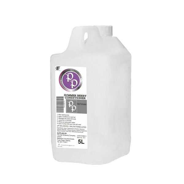Professional Products Conditioner 5 liter