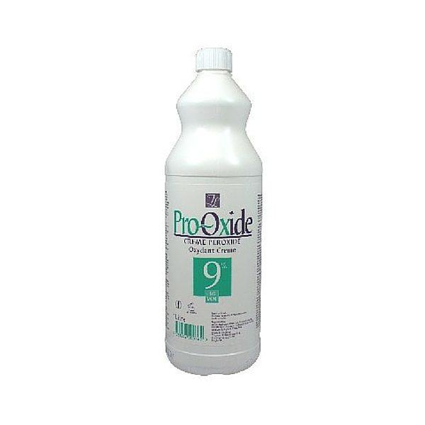 Pro-Oxide Cream Developer