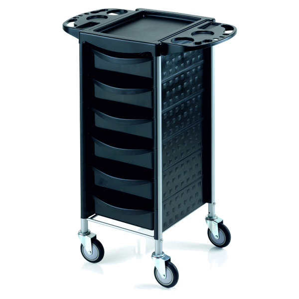 REM Apollo Trolley Black Only