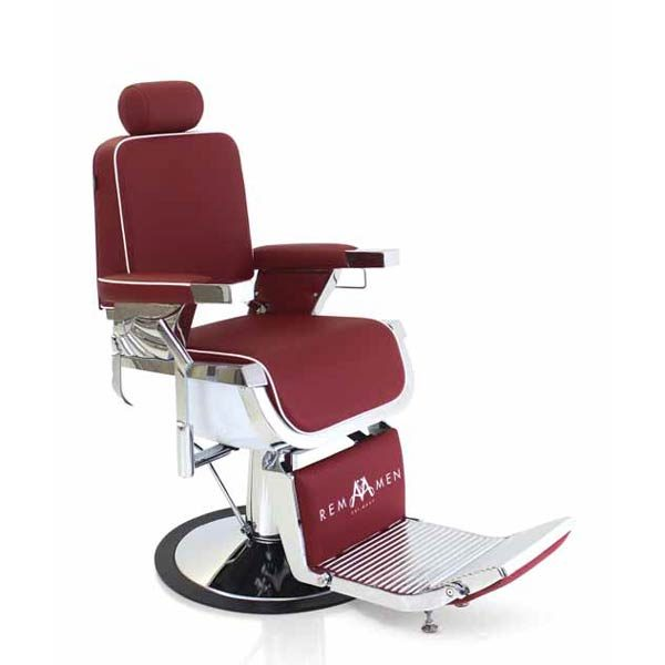 REM Emperor Barbers Chair