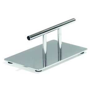 REM Vision Chrome Steel Foot Rest