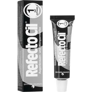 RefectoCil Eyelash Tint Pure Black