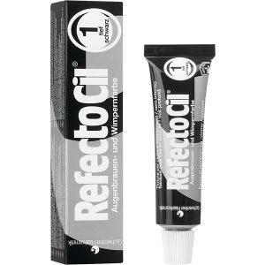 RefectoCil Eyelash Tint Pure Black
