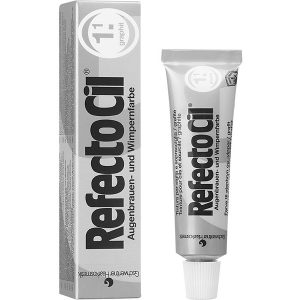RefectoCil Eyelash Tint Graphite