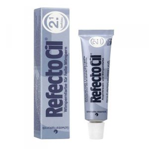 RefectoCil Eyelash Tint Deep Blue