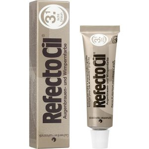 RefectoCil Eyelash Tint Natural Brown