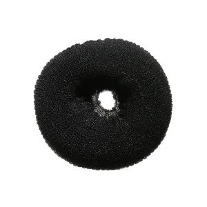 Sibel Hair Bun XXL Black