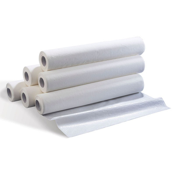 Plastic Backed Waterproof 20 inch Couch Roll