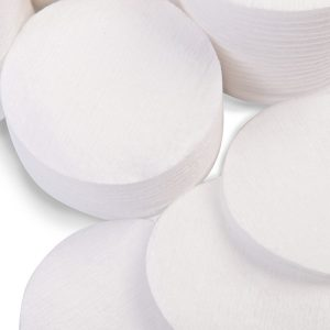 Smooth Cosmetic Pads Lint Free (500 pk)