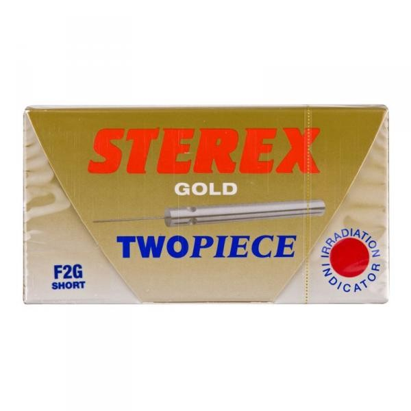 Sterex Gold