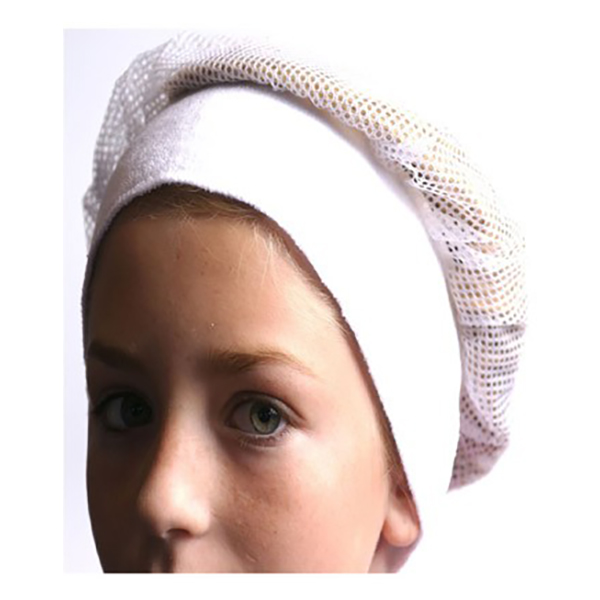 PBS Headband Net Crown