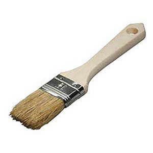 Tool Boutique Parrafin Wax Brush