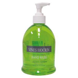 Vines Biocrin Hand Wash 500ml