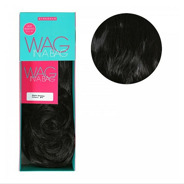 Wag in a Bag Hair Extensions