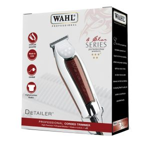 Wahl Detailer Trimmer 5 star
