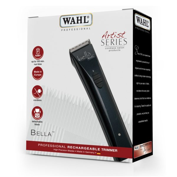 Wahl Bella Trimmer