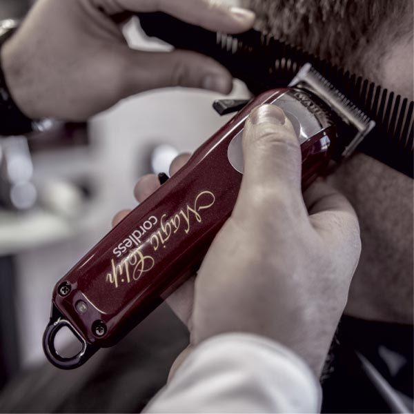 Wahl Magic Clip Clipper 4 2