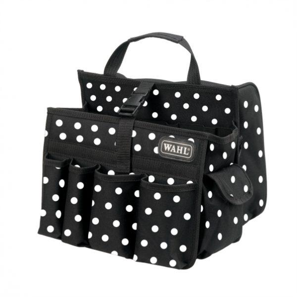 Wahl Polka Dot Tool Bag