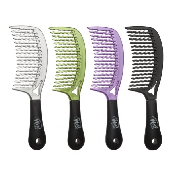 Wet Brush Wet Comb