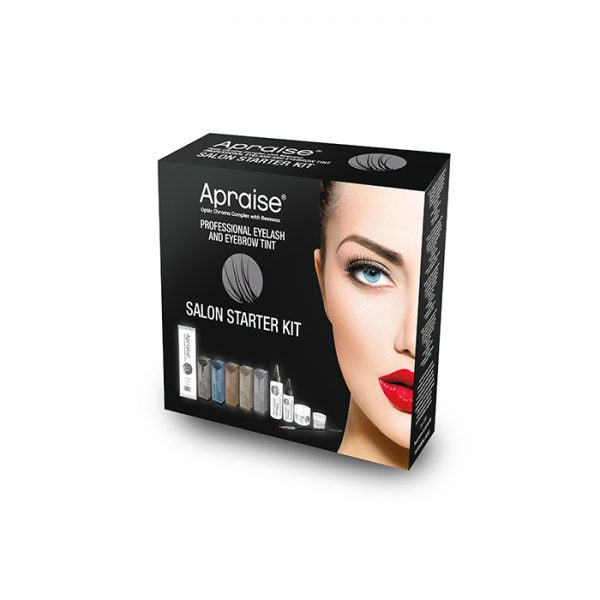 Apraise Salon Kit