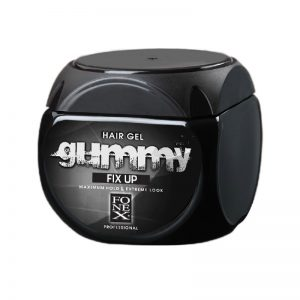 Gummy Fix Up Hair Gel