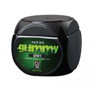 Gummy Spiky Hair Gel