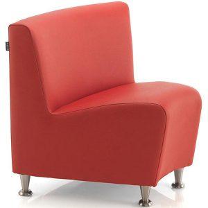 REM Elegance Corner Seat 45º