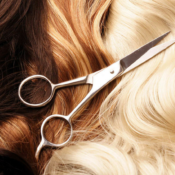 4 Week Basic Hair Cutting Course | The Hair And Beauty Company