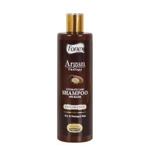FoneX Argan Therapy Restorative Shampoo