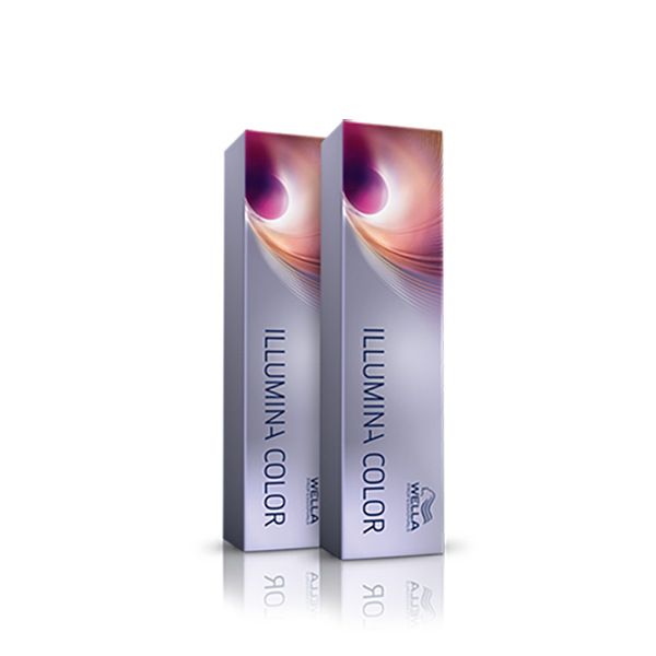 Wella Illumina Colour