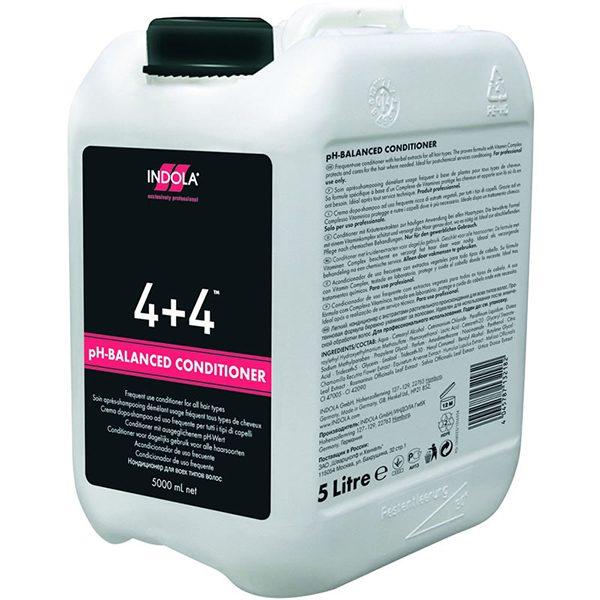 Indola 4 + 4 Conditioner 5ltr