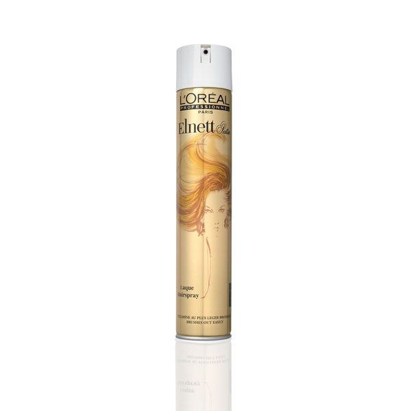 Loreal Elnett Satin Supreme Hold Hair 500ml