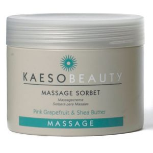 Kaeso Massage Sorbet 450ml