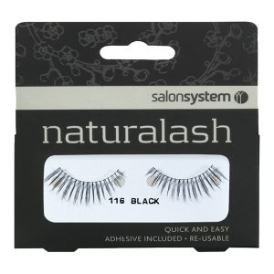 Salon System Naturalash Strip Lashes