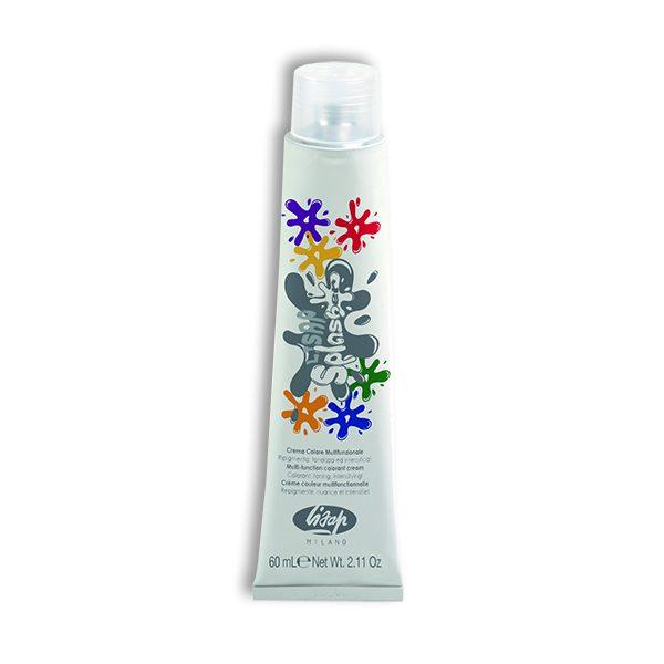 Lisap Splasher Permanent Hair Colour