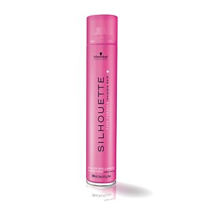 Silhouette Colour Brilliance Spray 750ml