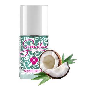 Semilac Cuticle Oil Coconut 12ml
