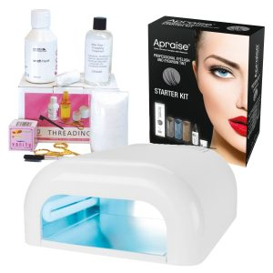 Beauty Salon Essentials