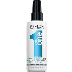 Revlon Uniq One All in One Lotus Hair Treatment 150ml