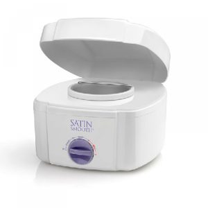 BaByliss Satin Smooth Professional Single Wax Warmer