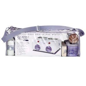 BaByliss Pro Double Wax Heater Starter Kit