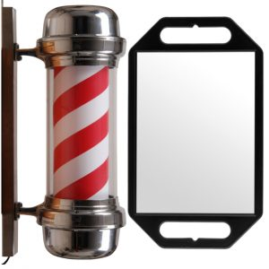 Barber Accessories