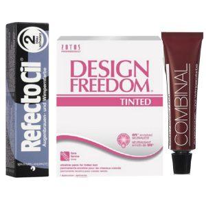 Eyelash & Eyebrow Product