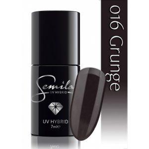 UV Hybrid Semilac Grunge No 16